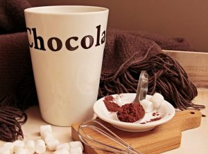 how to stop food cravings on your period
