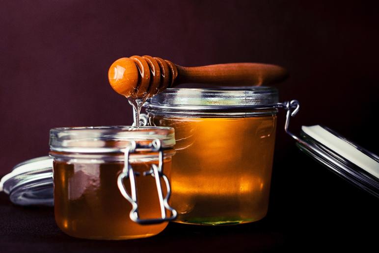 Honey for PCOS