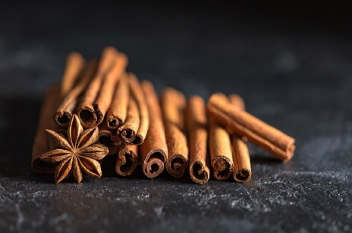 Cinnamon boosts one's metabolism by burning the calories. Learn more.