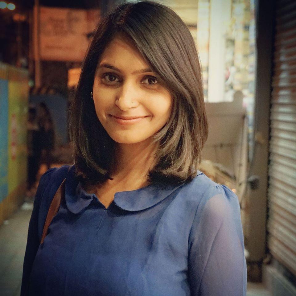 Menstruation through the years - Supriya Pathak