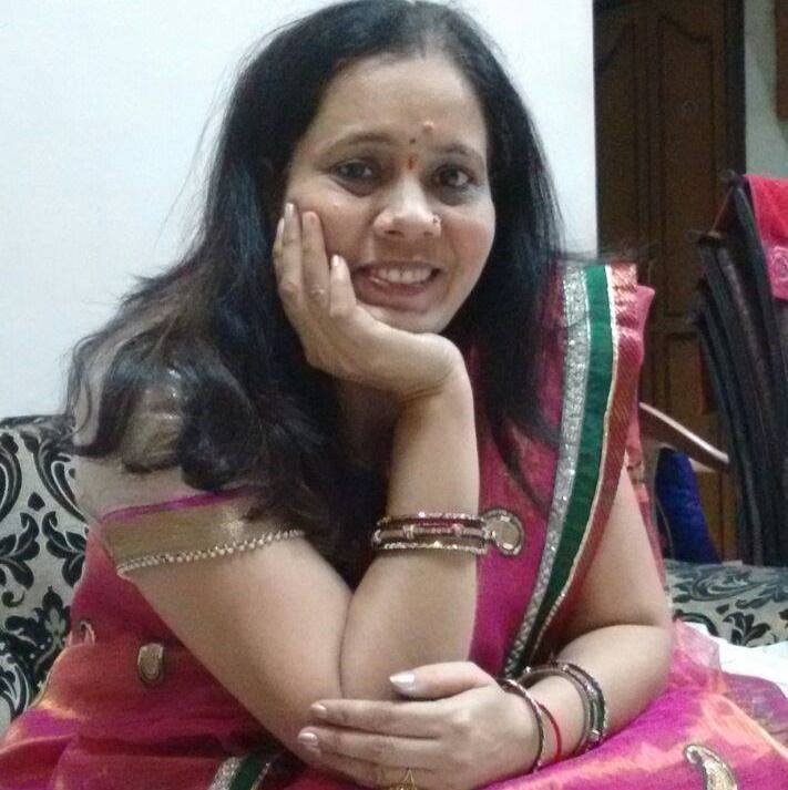 Menstruation through the years - Radhika Agarwal