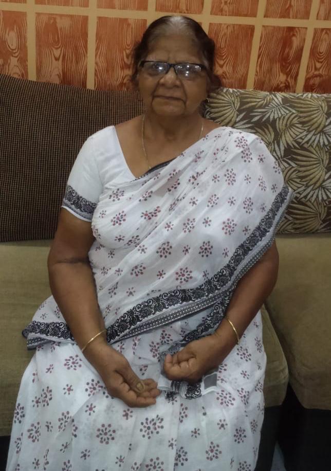 Menstruation through the years - Nirmala Srivastava