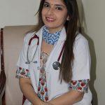 Dr. Amodita Ahuja